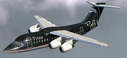 British Aerospace Avro RJ70 for X-Plane at SimMarket | X-Plane News | Scoop.it