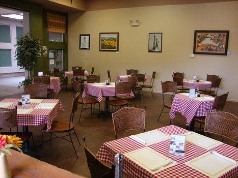 Casual French Cuisine at Café Paris in Scottsdale - Scottsdale Design Center   Celebrations!   Scoop.it