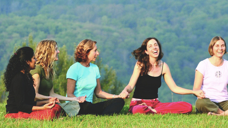 Five Benefits Of A Yoga Retreat | Travel and fitness | Scoop.it
