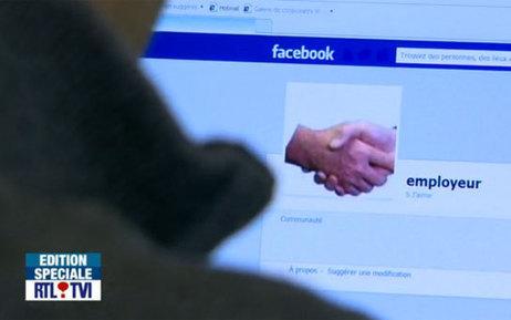 Critiquer son patron sur les réseaux sociaux peut coûter cher | Les réseaux du réseau | Scoop.it