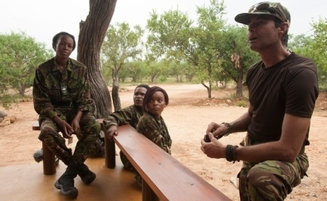 World's first all-female patrol protecting South Africa's rhinos | Conservation | Scoop.it