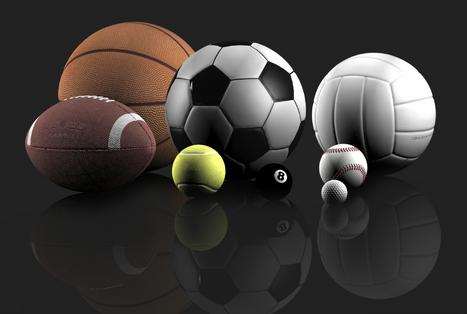 Le sport et les nouvelles technologies : de puissants alliés ?   Digital et Culture   Scoop.it