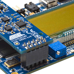 Atmel – LCD controller added to devices in the AVR XMEGA microcontroller family - Electropages (press release) | Arduino Focus | Scoop.it