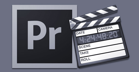 Adobe Premiere Pro CS6: Merged Clips within Final Cut Pro XML. By Angelo Lorenzo | Film Production | Scoop.it