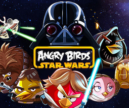 Angry Birds Star Wars, disponible | Bits on | Scoop.it