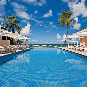 Top 10 All-Inclusive Caribbean Resorts | St. Lucia | Scoop.it