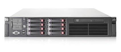 HP ProLiant G7 : des serveurs armés de processeurs AMD Opteron 6200 | Entreprise 2.0 -> 3.0 Cloud Computing Bigdata & Blockchain | Scoop.it