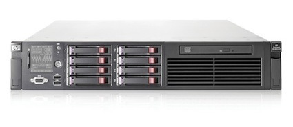 HP ProLiant G7 : des serveurs armés de processeurs AMD Opteron 6200 | Entreprise 2.0 -> 3.0 Cloud Computing & Bigdata | Scoop.it
