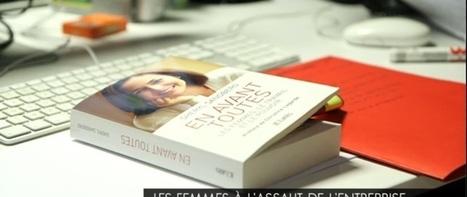 Plus de femmes dans le CAC 40 | Femmes et carrières | Scoop.it