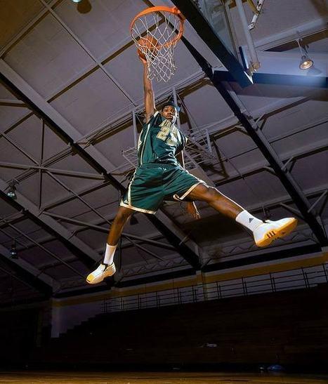 Rare Photos of LeBron James - SI.com Photos | TN Lebron James | Scoop.it