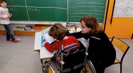Handicap : entre avancées et immobilisme | HANDICAP mp4 | Scoop.it
