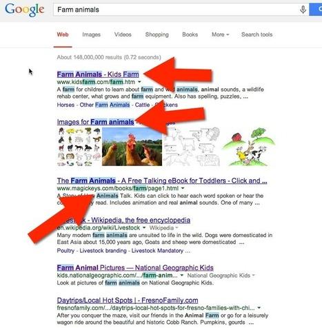 5 Chrome Extensions for Teachers - Part 7 | Handy Online Tools for Schools | Scoop.it