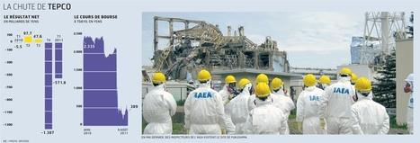 Fukushima: le japonais Tepco confronté à une facture de plus en plus lourde | LesEchos.fr | Japon : séisme, tsunami & conséquences | Scoop.it