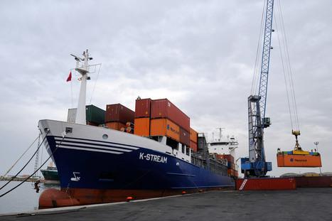 Un rapport de la CNUCED met en évidence le lien entre transport maritime et changement climatique | Environnement et développement durable, mode de vie soutenable | Scoop.it