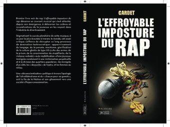 """Alain Soral à propos du livre """"l'effroyable imposture du Rap"""" (Mathias Cardet) #rap #teamrap   Toute l'actus   Scoop.it"""