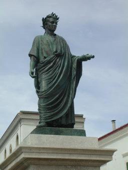 Augusto: Horacio, el triunfo del Carpe Diem | Literatura latina | Scoop.it