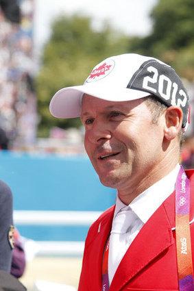 Lamaze boycotte l'Equipe du Canada jusqu'à nouvel ordre | World of Showjumping | JO 2012 - Equitation | Scoop.it