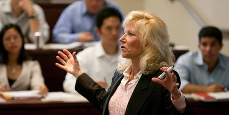 Foreign Enrollment Surges at U.S. B-Schools | My entrepreneurship | Scoop.it