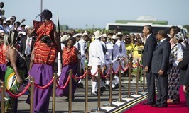 Obama, Bush to meet in Africa, remember embassy attack - Politics Balla | Politics Daily News | Scoop.it