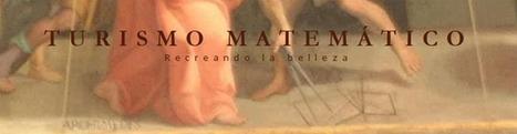 MATETURISMO: un blog para visitar monumentos con una mirada matemática | EDUDIARI 2.0 DE jluisbloc | Scoop.it