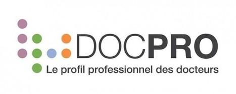 CPU - Conférence des présidents d'université | Doctorat XXIe siècle | Scoop.it