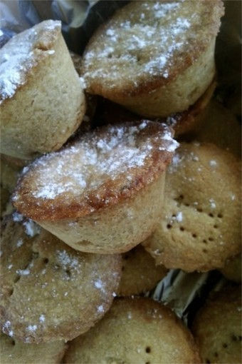 How to make mince pies: A traditional British recipe & a Spanish twist | Family Life In Spain | Scoop.it