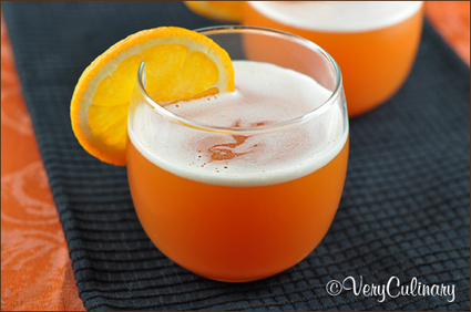 #DrinkRecipe - Halloween Witches Brew | The Halloween Witch | Scoop.it