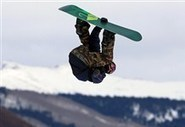 Canadian snowboarder McMorris in the running for ESPY Award - TSN | canadiansnowboardmuseum.com | Scoop.it