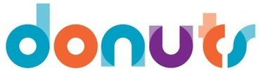 7 New Donuts gTLD's Available For Registration Tomorrow | Real Estate Plus+ Daily News | Scoop.it