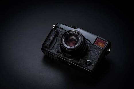 XF35mmF2 | X Stories | FUJIFILM X | Fujifilm X Series APS C sensor camera | Scoop.it