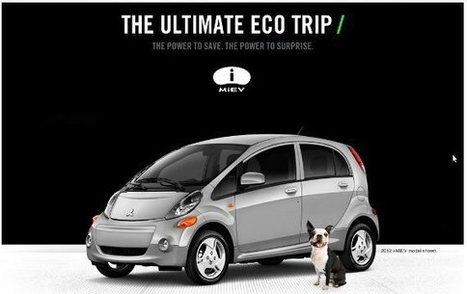 "Mitsubishi Will Drop i-MiEV Price By ""Thousands"" 