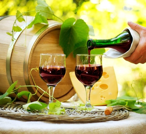 Daly City Wine Tour, Private Wine Tour Daly City | Bay Area Limo Wine Tour Service | Scoop.it