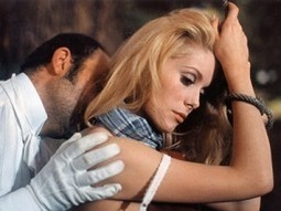 Senses of Cinema – Who Let the Cats Out? Buñuel, Deneuve and Belle de jour | Cinema Vortex | Scoop.it