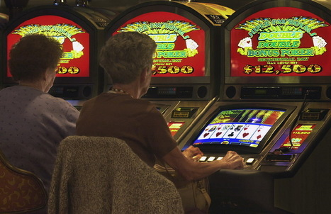 Legislative report finds gambling at a slowdown in Illinois - Chicago Sun-Times | Illinois Legislative Affairs | Scoop.it