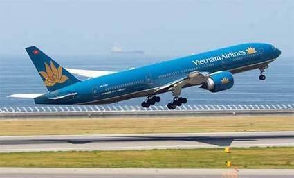 Vietnam Airlines to open two more routes to Japan - VietNamNet Bridge   Expat Life in Hanoi   Scoop.it