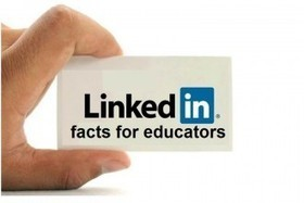 Why Should Educators Use LinkedIn? - EdTechReview (ETR) | Emerging Technologies in Vocational Education and Industry Training | Scoop.it