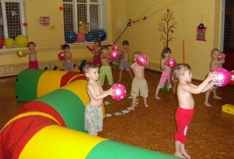 Стандарты дошкольного образования - vMurmanske.ru   фгос   Scoop.it