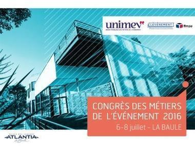 Le congrès MEV 2016 s'engage et montre la voie ! / www.3-0.fr | l'événementiel éco-responsable | Scoop.it