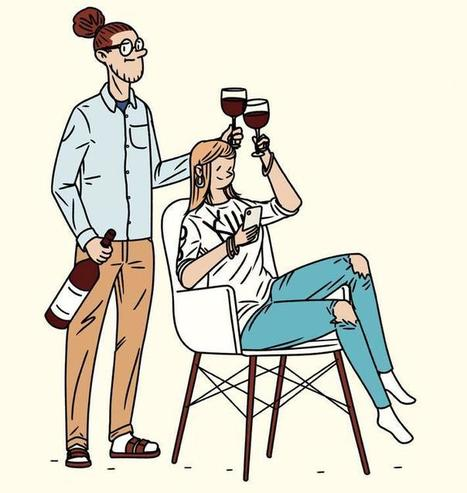How Millennials Are Changing Wine | Business Transformation | Scoop.it