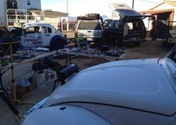 We've landed in Ensenada - Desert Dingo Racing | Living in Ensenada, Mexico | Scoop.it