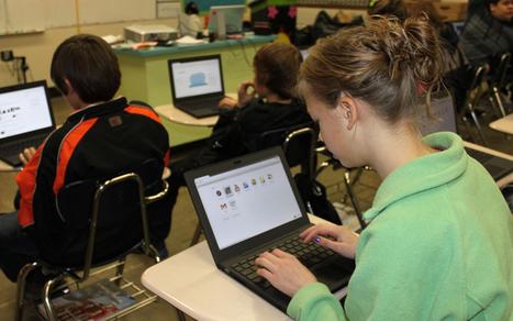 Classrooms of the Future Are Here, But Results are Not   Spotlight on Digital Media and Learning   Entornos, instrumentos y prácticas de aprendizaje virtual   Scoop.it