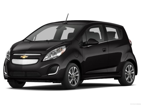 June 2013 Plug-In Electric Vehicle Sales Report Card | automobile issues | Scoop.it