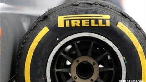 Formula 1 - Pirelli threatens to quit F1 over testing | Motorsport News | Scoop.it