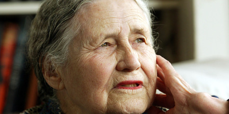Nobel Prize-Winning Author Dead At 94 | Literary World | Scoop.it
