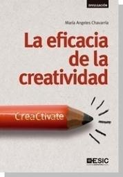 La eficacia de la creatividad: Creactívate - Mujeres&cia   Noticias Literarias   Scoop.it