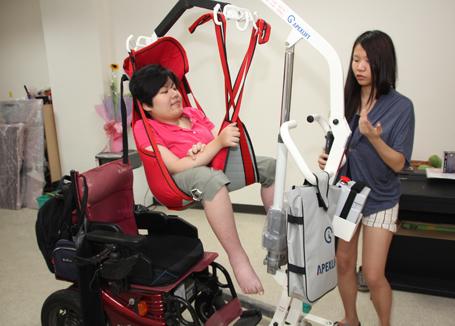 不完美的求學過程‧唯有靠完美教育制度   不完美才完美--2011國際身障者日   Scoop.it