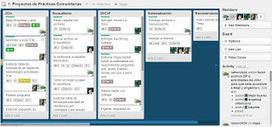 Taller de TIC: Trello como herramienta para gestionar proyectos educativos | Educación Infantil y las TICs | Scoop.it
