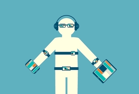 7 wearable technology roles that will change the world | Competitive Edge | Scoop.it