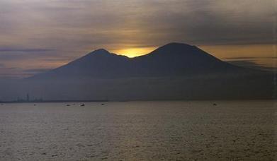 L'Ararat et le Vésuve : sinistres et majestueux | Minéraux,Gemmes et Géologie | Scoop.it