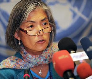 ONU: para una paz duradera en Colombia no deben olvidarse las violaciones de derechos humanos | Radio de las Naciones Unidas | Derechos Humanos y Justicia Transicional | Scoop.it